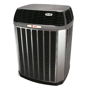 Trane Heat Pump Information North Georgia Heating Air
